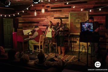 Laurel Hay Band