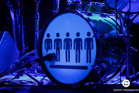 The Suburbs - Hey Muse! Album Release Show at Turf Club 04/27/2017