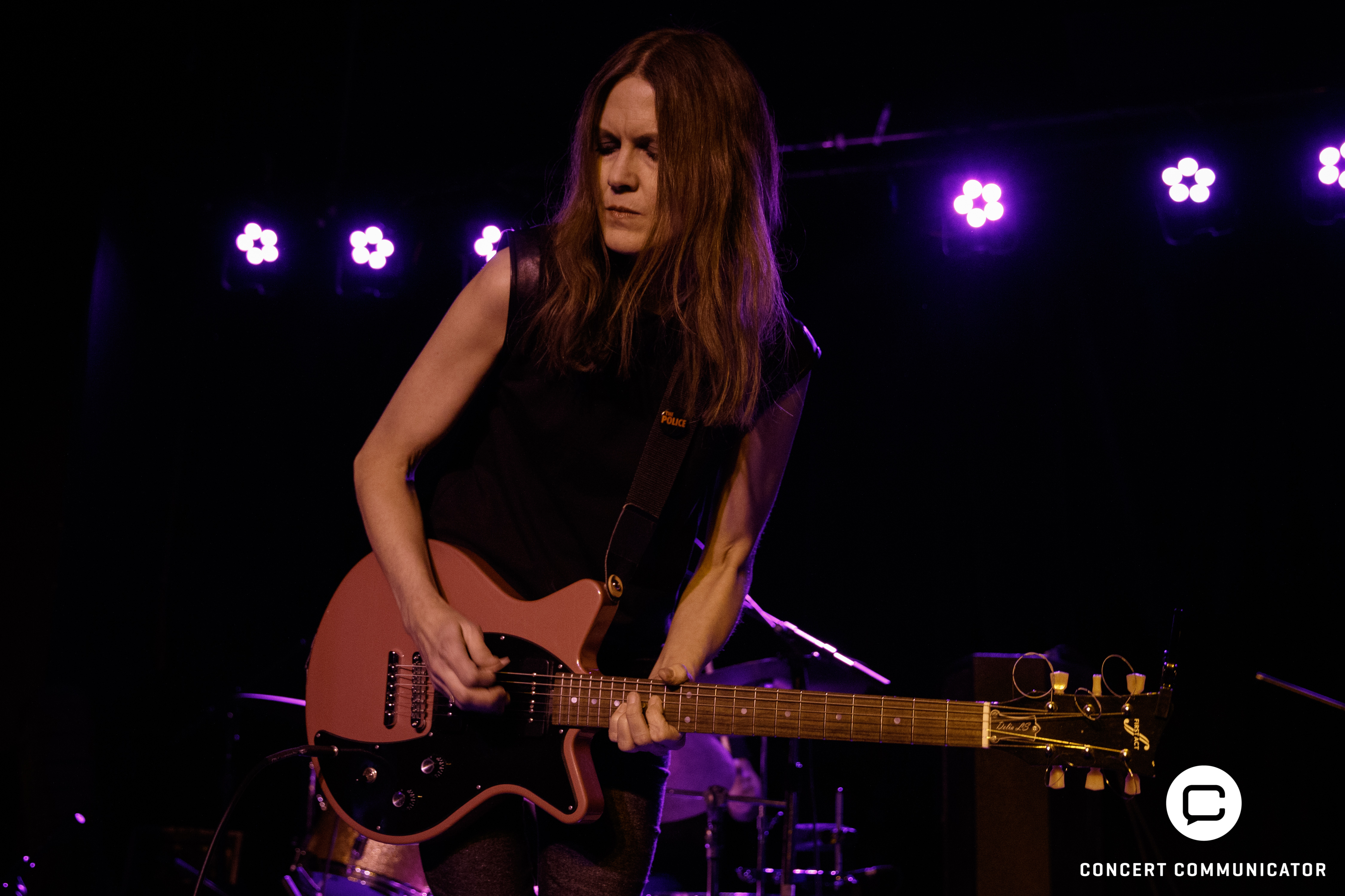 Juliana Hatfield @ Turf Club