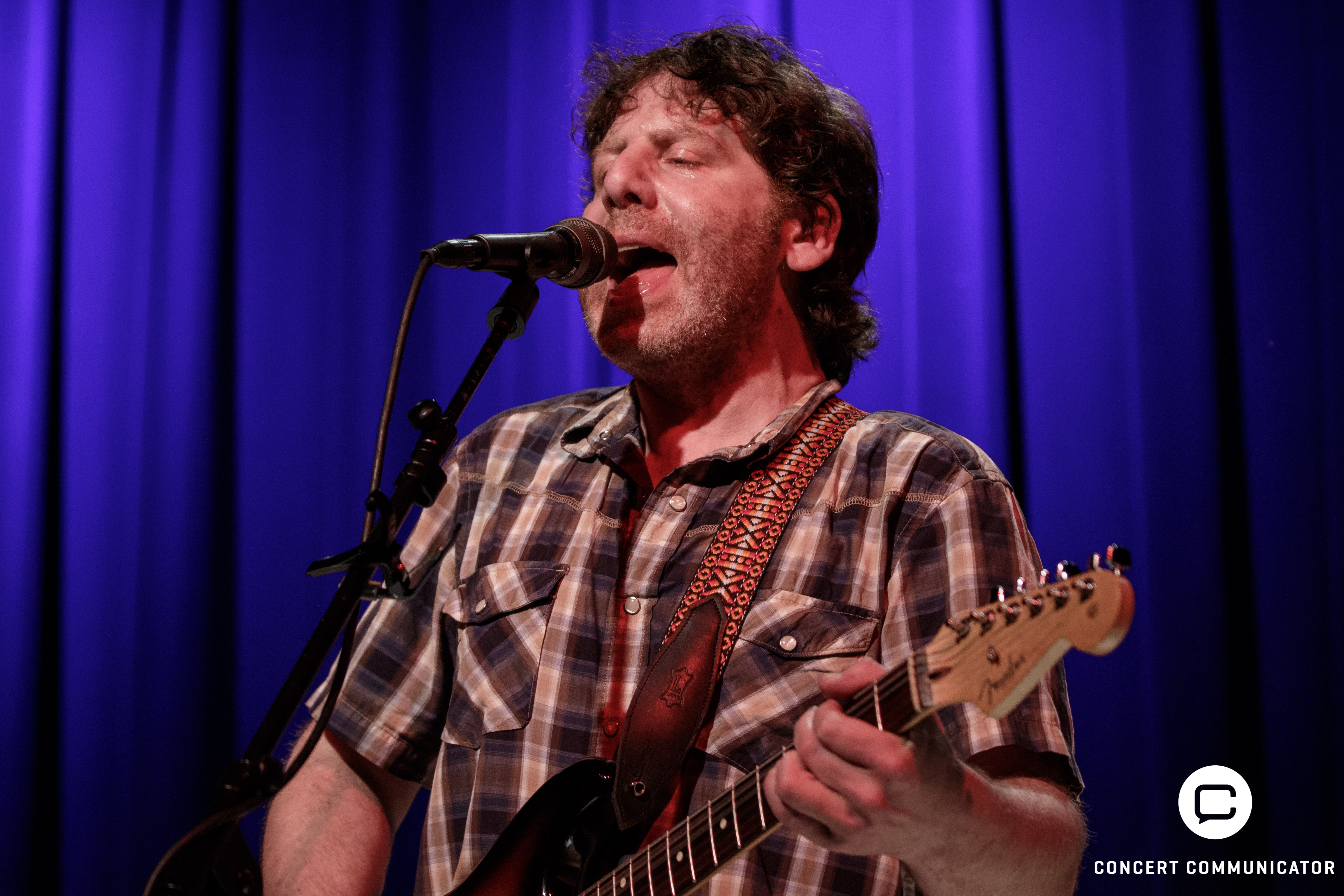 Dan Israel @ Cedar Cultural Center