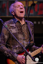 The Robin Trower Band at Fitzgerald Theater 04/26/2017