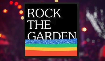 Rock the Garden 2018