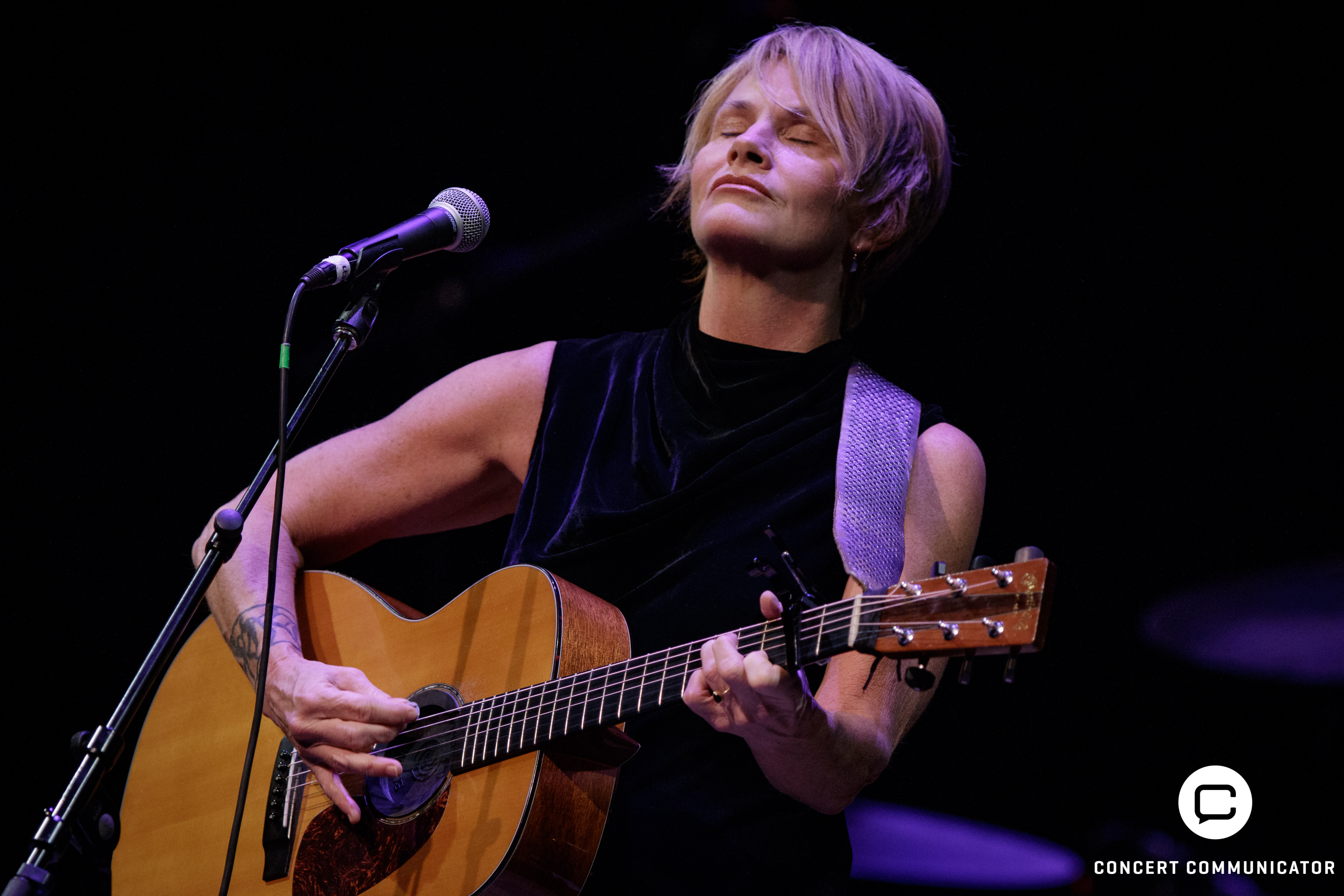 Shawn Colvin @ Fitzgerald Theater