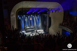 Atmosphere @ Palace Theatre Opening