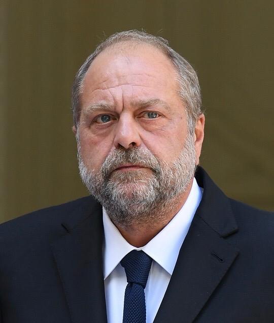 Eric Dupond Morette Ministre de la justice avocat penaliste