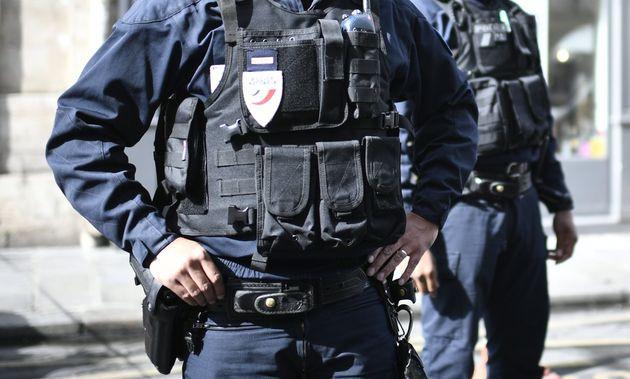 policier racisme antoine vey affaire theo