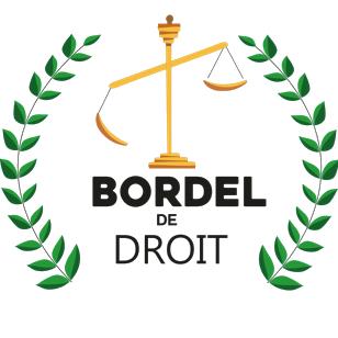 bordel de droit logo