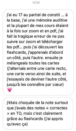 droit constitutionnel  flashcards imagee