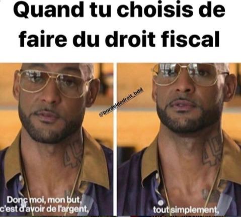 booba droit fiscal