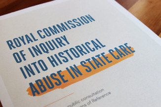 "Maori Council welcomes Royal Commission hearings into State Abuse – ""Time to share stories and find"