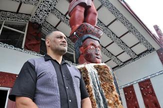 Delta Siege Triggers New 'Motuhake' Māori Food Network To Respond To Kai Crisis