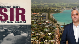 Maori Authority calls for the return of the DSIR - Department of Scientific & Industrial Researc