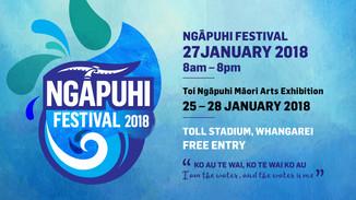 Whangarei to Host New Zealand's Premier Iwi Art Exhibition