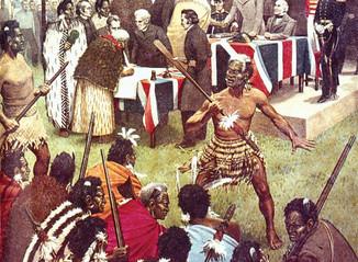 Ngāti Kahu book gives real insight into Treaty of Waitangi