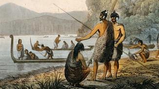 Tea Towel Tanga - the true value of the Maori economy