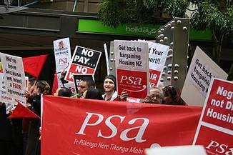 PSA Union backs Oranga Tamariki report and findings
