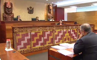 Māori Land Court job losses must be delayed