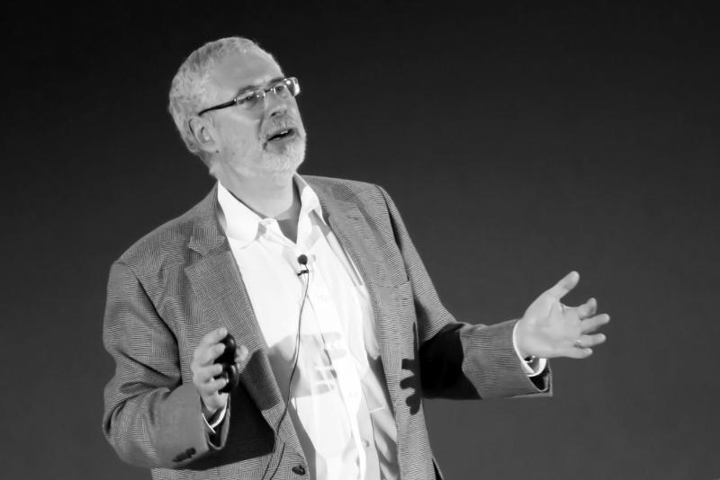 Entrepreneur Profile: Steve Blank