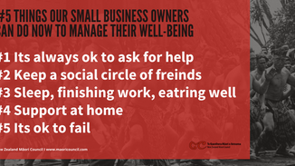 Things all small business owners can do during lockdown to survive and thrive