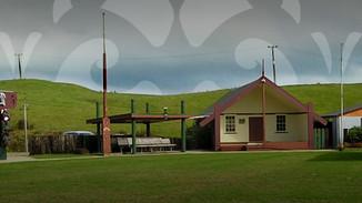 Ngāti Hikairo tono: let's change the map