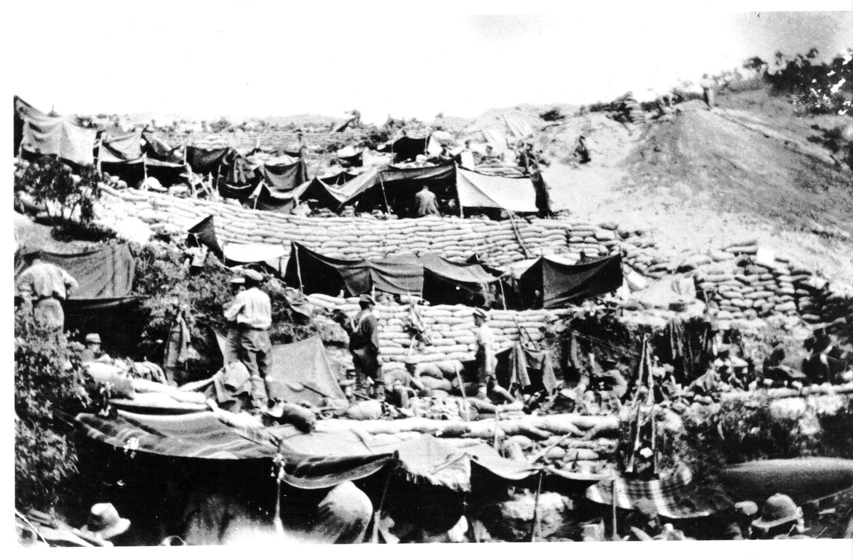 ANZAC Encampment