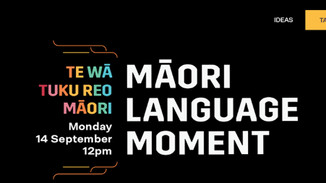 200,000 Sign Up For Historic Māori Language Moment