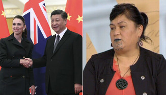 NZ must hold the line when it comes to the fallout in the relationship between China and Australia