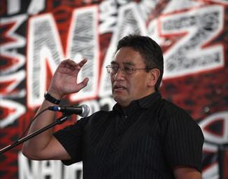 MANA & Maori Party Agree to Entrench The Maori Seats