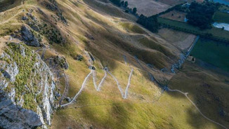 Te Mata peak to be restored