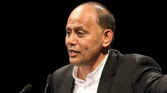 "Minister honours ""Wahine Toa"" Māori broadcasting star"