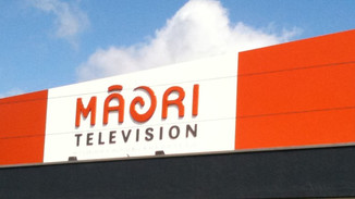 Māori Television honoured to receive award