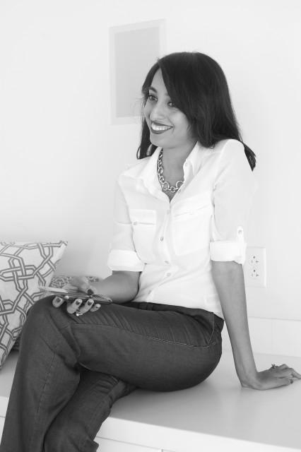 Entrepreneur: Reshma Chattaram