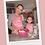 Thumbnail: Pack madre & hij@ (mandil adulto + niñ@ personalizados)