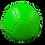 Thumbnail: SET of 3 Flow Juggle Pentax Balls Pro - 3 Balls 12 Panel Premium GOL