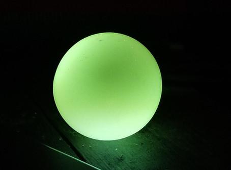 Kosmos LED Juggling Balls LUNAR MANUAL
