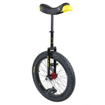 "Qu-Ax Muni 20"" Starter Mountain Unicycle"