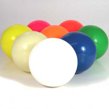 Play Sil-x 100mm Juggling Stage Balls