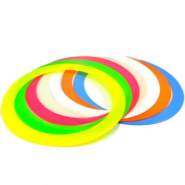Play Saturn Juggling Ring