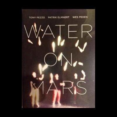 DVD water on mars