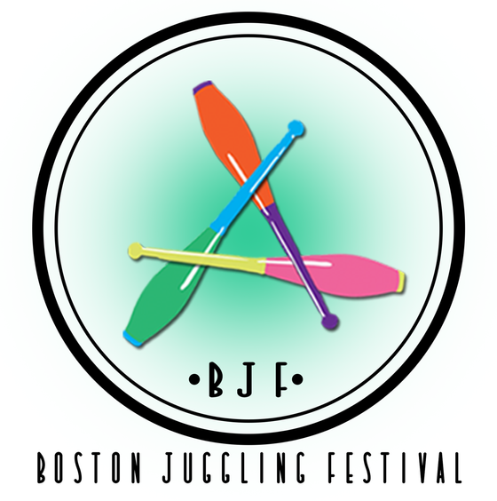 Boston Juggling Festival 2018 September 14/16