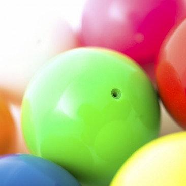 Play MMX3 Juggling Hybrid Ball -75mm