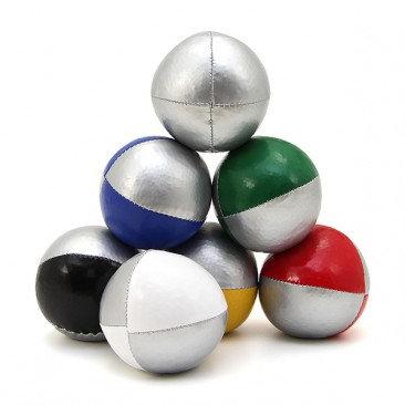 Set of 3 Juggle Dream Juggling Ball 'Thuds' - 120gm