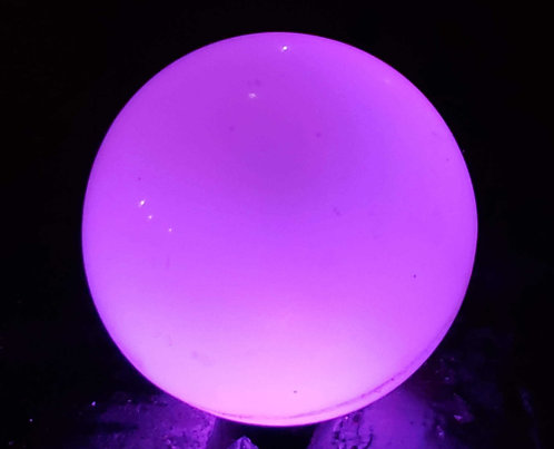 Kosmos LUNAR LED Juggling Ball - 65 mm