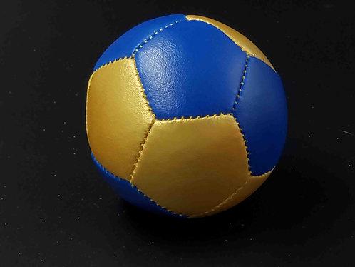 SET of 3 Flow Juggle Pentax Balls Pro - 3 Balls 12 Panel Premium GOL