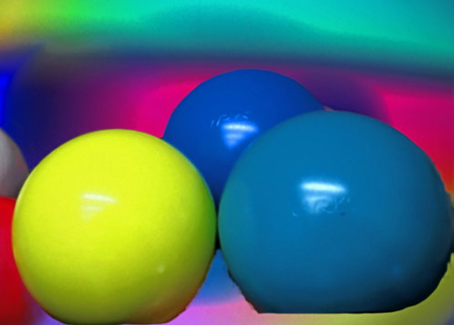 Henrys HiX-Ball 67mm (PVC FREE)