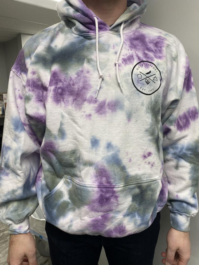 2XL Bright Purple