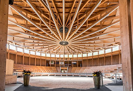 Bündner Arena Cazis