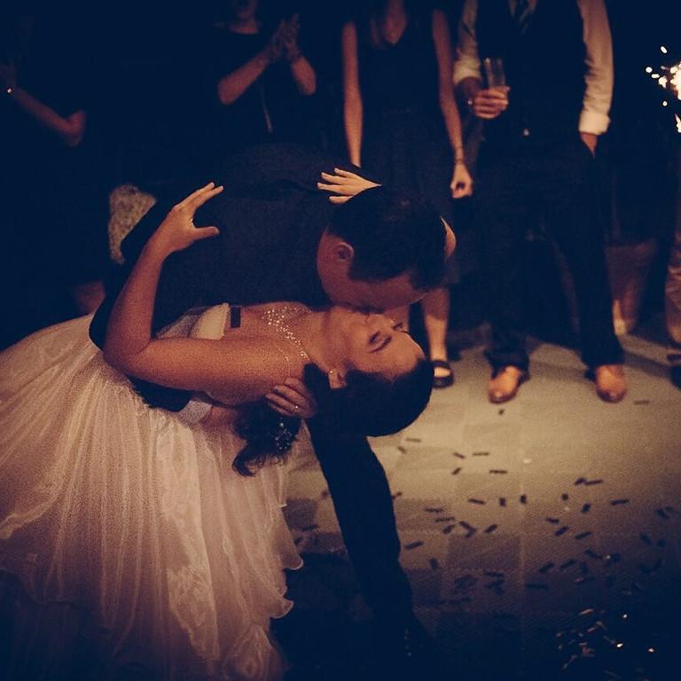 Hochzeit Erleben