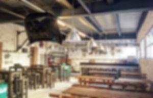 Messe Catering HIGA Grillwerkstatt