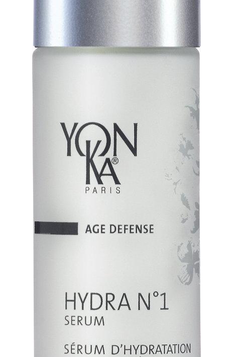HYDRA N°1 SERUM, 30 ml